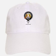 Johnstone Clan Crest Badge Baseball Baseball Cap