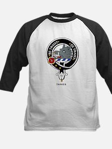 Innes Clan Crest Badge Tee