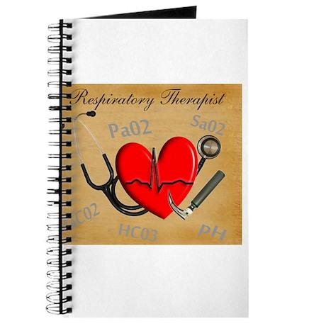 Respiratory Therapist XX Journal