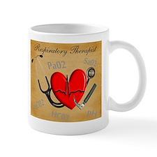 Respiratory Therapist XX Mug