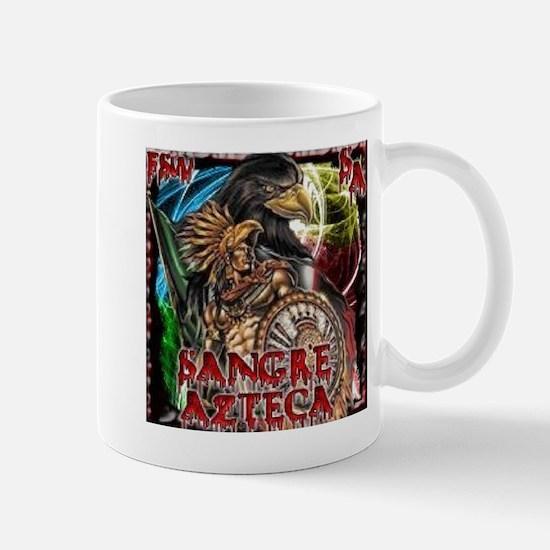 Sangre Azteca (Mug)