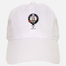 Houston Clan Crest Badge Baseball Baseball Cap