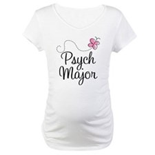 Cute Psych Major Shirt