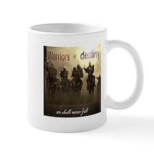 Warriors Of Destiny (Mug)