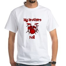Big Brothers Roll! DRUMS Shirt