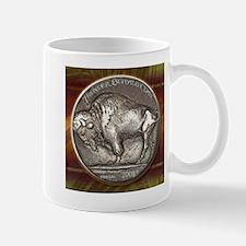 Thunder Buffalo Clan (Mug)