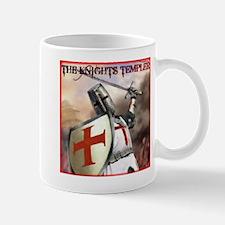 THE KNIGHTS TEMPLER (Mug)