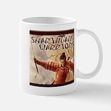 Sharingan Warriors (Mug)