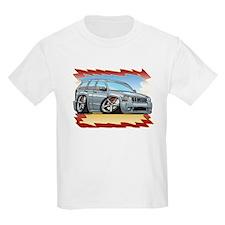 Silver Grand Cherokee SRT8 T-Shirt