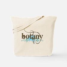 Botany Major Tote Bag