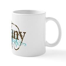 Botany Major Mug