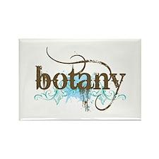 Botany Major Rectangle Magnet