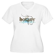 Botany Major T-Shirt