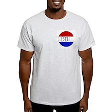 Unique Just bill T-Shirt