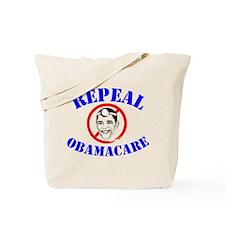 Dr. Obama Tote Bag