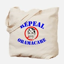 Dr. Obama Tote Bag