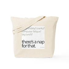 iNap Tote Bag