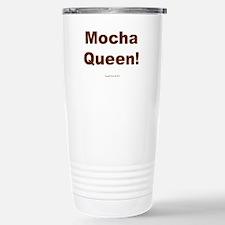 Mocha Queen Travel Mug