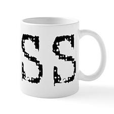 WUSS Mug