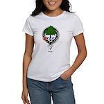 Hog Clan Crest Badge Women's T-Shirt