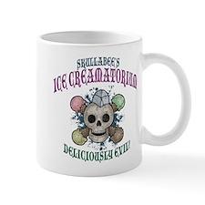Ice Creamatorium II Mug