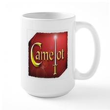 Camelot (Large Mug)