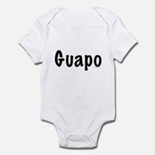 Guapo Infant Bodysuit