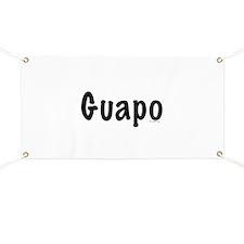 Guapo Banner