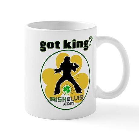 2-gotking-SHIRT Mugs