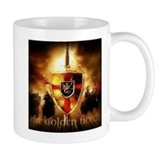 The Golden Horde (Mug)