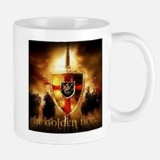 The Golden Horde (Mug)