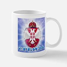 Srbija (Mug)