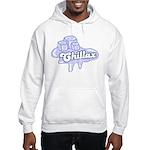 Chillax Hooded Sweatshirt