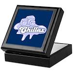 Chillax Keepsake Box