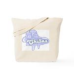Chillax Tote Bag