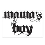 Mama's Boy Postcards (Package of 8)