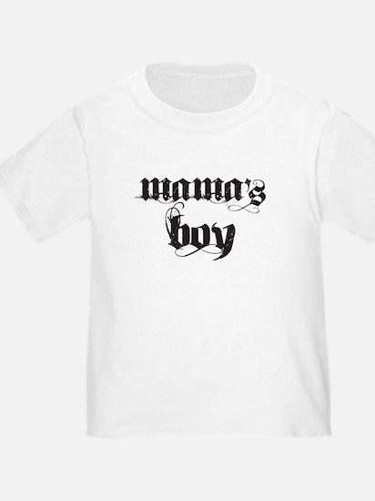Mama's Boy T