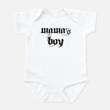 Mama's Boy Infant Bodysuit