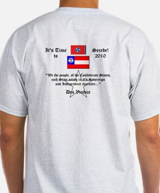 Secede Tennessee T-Shirt