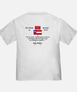 Secede Tennessee T