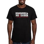 Vote Republican 2010 Men's Fitted T-Shirt (dark)