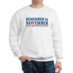 Vote Republican 2010 Sweatshirt