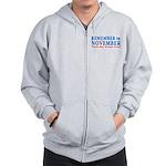 Vote Republican 2010 Zip Hoodie