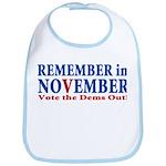 Vote Republican 2010 Bib