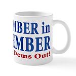 Vote Republican 2010 Mug