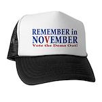 Vote Republican 2010 Trucker Hat