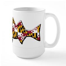 Maryland Fisherman's Annual Mug
