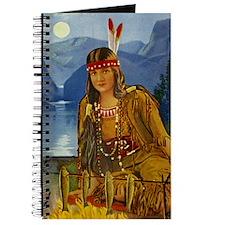 Indian Maiden Journal