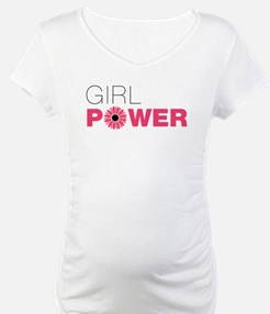 Cute Girl power Shirt