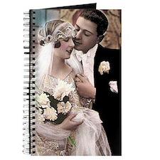WEDDING COUPLE Journal